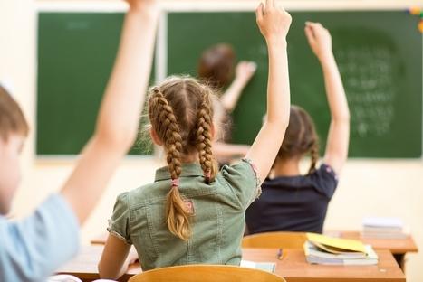 #DSDISCUSSIE. Moeten schooldagen langer duren? - De Standaard   Actualiteit opvolgen   Scoop.it