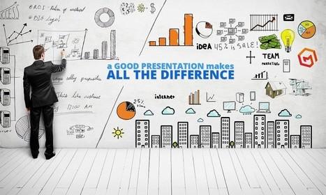 Los mejores programas para crear presentaciones   eLearning   Scoop.it
