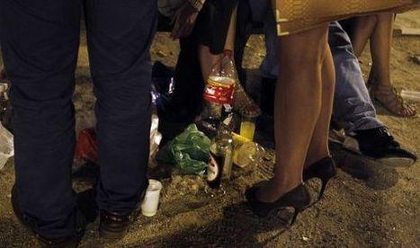 El alcohol se relaciona con 3,3 millones de muertes anuales en el mundo | NOTICAS_GEO3ºESO | Scoop.it