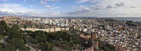 Guide to the city of Almeria | Calif. Gov. Brown Convenes California Governor's Military Council | Scoop.it