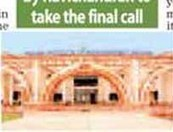 Decision on agency to hold CAT for next 5 yrs by Dec 8 - Free Press Journal   New IIMs Common Admission Process 2014 to reduce burden on candidates   Scoop.it