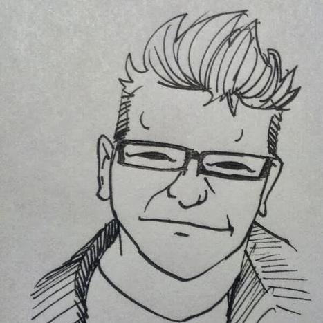 Keith Hughes - YouTube | Social Studies | Scoop.it