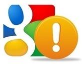 Nouvelle interface pour Google Alertes - Actualité Abondance | Référencement | SEO | Développement | Scoop.it