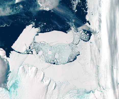 Antarctic climate facing 'rapid' changes: chief scientist   Climate change challenges   Scoop.it