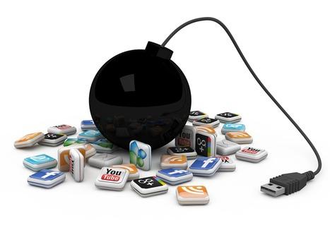 Privacidad en Redes Sociales por @AngeldelSoto | Desmarcate ¡YA! | Scoop.it
