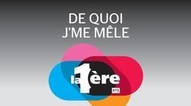 C. Apprill, invité de l'émission De quoi j'me mêle du 24.06.2012, Radio Suisse Romande | Danses et sociabilités | Scoop.it