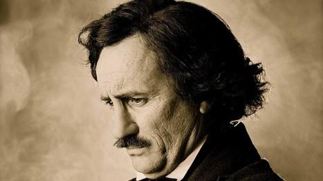 Los cuentos más oscuros de Edgar Allan Poe | microrrelatos | Scoop.it