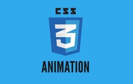 Simplest Way to Create Cool CSS3 Animation Effects   Design & Prog   Scoop.it