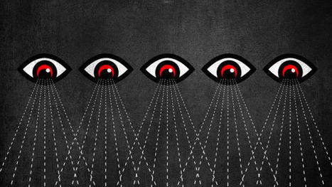 A History of Internet Spying, Part I   Marketing2015   Scoop.it