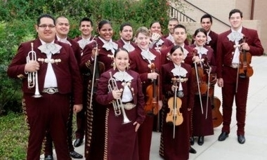 Texas State hosts 13th annual Feria del Mariachi | San Marcos ... | mexicanismos | Scoop.it