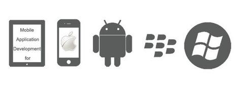 Mobile Application Development   iPhone, iPad, Android Mobile Apps Development, India   Ascratech   mobile-app-development   Scoop.it