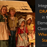 Arts Integration with the Common Core