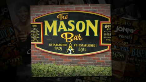 themasonbar | Bars | Scoop.it