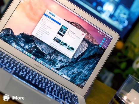 Yosemite, iOS 8, Spotlight, and Privacy: What you need to know | Apple | Scoop.it