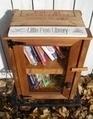 Stories: Little Free Library - Abundant Community | Transition Culture | Scoop.it