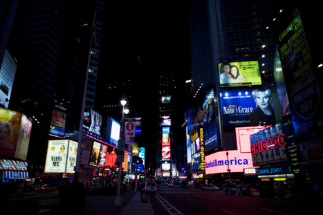 5 Things CIOs Should Know About Digital Signage | Strategy & Innovation | Scoop.it