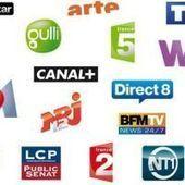 Audiences : France 2 bat TF1, D8 et TMC puissantes, F3 et TF1 faibles - OZAP | Médias | Scoop.it