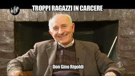 Intervista a Don Gino Rigoldi   Il mondo che vorrei   Scoop.it