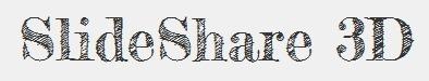 SlideShare 3D - Beautiful Presentations in HTML & CSS | Educacion, ecologia y TIC | Scoop.it