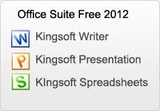 Kingsoft office software: free, for office and for android | Digital Presentations in Education | Scoop.it