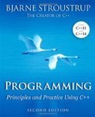 Programming: Principles and Practice Using C++, 2nd Edition - PDF Free Download - Fox eBook | eBooks | Scoop.it