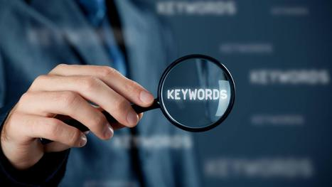 Google adds forecasting and trend data for existing keywords in Keyword Planner | référencement avec étudiants | Scoop.it