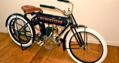 1910 Classic Motorcycle is the World's Most Expensive - American Hard Assets | Auctions and Collectibles | Scoop.it