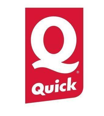Logo, décors: Quick change de look pour relancer ses ventes en 2015 | Visual Strategy | Scoop.it