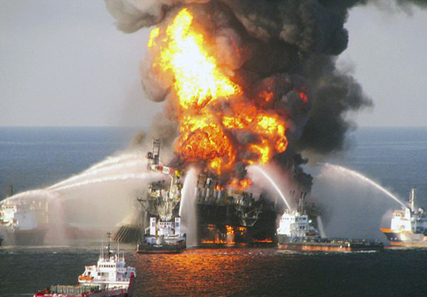 Is BP Getting Away with Murder? | EcoWatch | Scoop.it