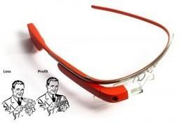 Google Glass Apps Development: Profit or Loss | Google Glass | Scoop.it