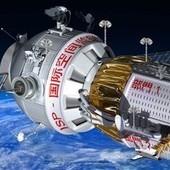 China Announces Plans To Build International Space Prison | The Hilarevolution | Scoop.it