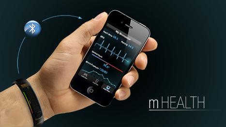 mHealth: Tecnología inalámbrica que salva vidas | The mobile health (salud móvil) | Scoop.it