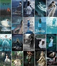 Copycat Covers: YA Book Covers That Make You Look Twice | The ... | Young Adult and Children's Stories | Scoop.it