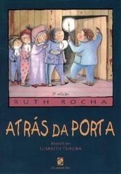 ATRÁS DA PORTA   Semear Leitores   Socialmedia   Scoop.it
