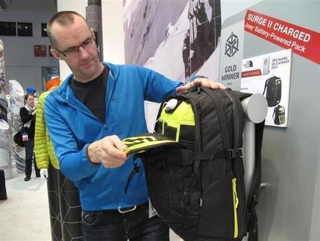 Dix innovations qui vont faire fureur l'hiver prochain | ski de randonnée-alpinisme-escalade | Scoop.it