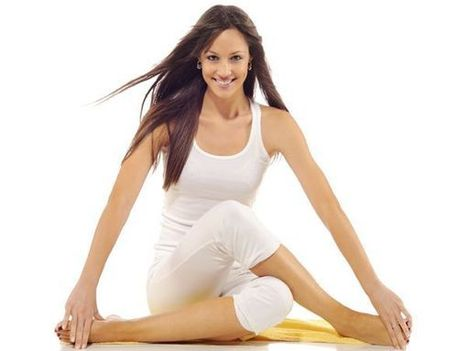 Yoga Poses - Depression and Anxiety < Exercise   Whassup!!!   Scoop.it