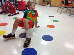 ISU study finds activity helps kids learn | Innovation Disruption in Education | Scoop.it