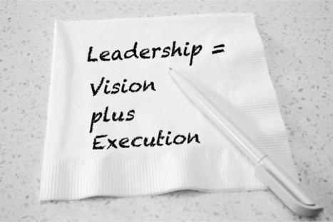 Finding leaders starts by listening | Leaders and leadership | Scoop.it