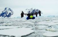 "#IAATO #Antarctique : pas de drone ""amateur"" en 2015-2016 
