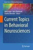 The Emergence of Cognitive Control Abilities in Childhood - Springer | Psychology and Neuroscience of Learning | Scoop.it