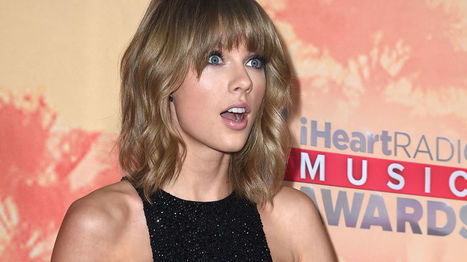 'Blank Space' V 'Shake It Off': Which Will Make Taylor Swift A Billionaire? | Entertainment | Scoop.it