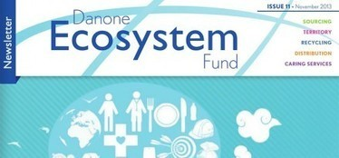 Co-inventing to innovate: the Danone Ecosystem Fund's approach ... | Building Innovation Capital | Scoop.it