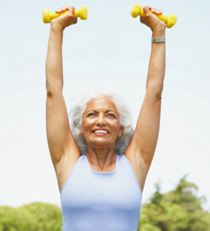 Aerobic exercise preserves brain volume and improves cognitive function | Psychology and Health | Scoop.it