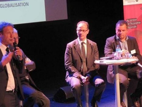 Innovation. L'industrie bretonne se conjugue au futur | Innovation CCI Morlaix | Scoop.it