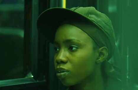 Gripping Drama 'Pariah' Now Available on Netflix | Community Village Daily | Scoop.it