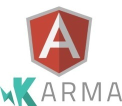 Testing AngularJS with Protractor and Karma | JavaScript for Line of Business Applications | Scoop.it