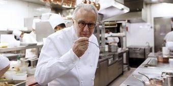"""Ducasse et Robuchon lancent l'appellation """"fait maison"""" dans les restaurants   Fooding Club : Cuisine, restauration, alimentation   Scoop.it"""