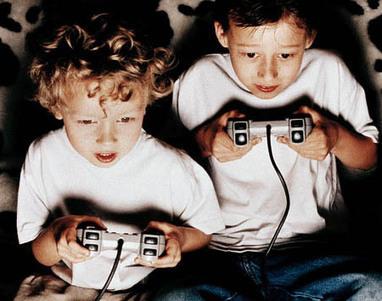 I videogiochi ripetitivi possono causare ritardo nello sviluppo dei bambini | Genitori e Figli | Scoop.it