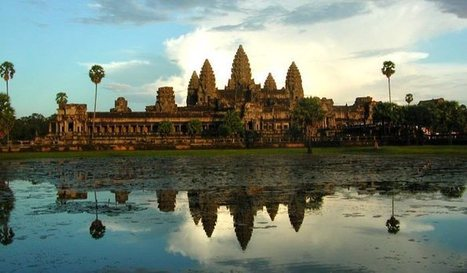 Cambodian Culture, Cambodia Culture   Year 6 Geography: Peoples and cultures of Cambodia   Scoop.it