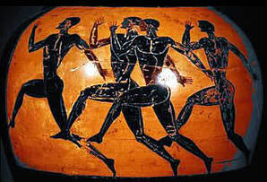 El dopaje en el mundo antiguo. El semen deHércules. | Ollarios | Scoop.it